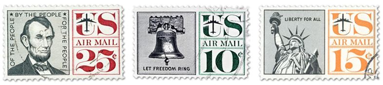 US Airmail - Learn English